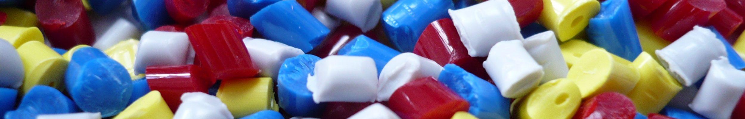 moldeado de plasticos